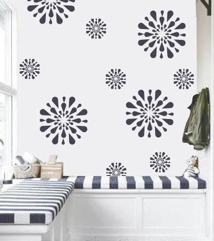 room stencils designs shopping india shop for wall stencils