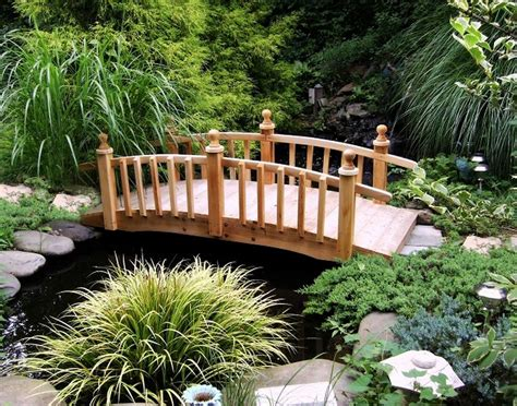 small garden bridge 10 amazing garden bridge ideas diy home decor