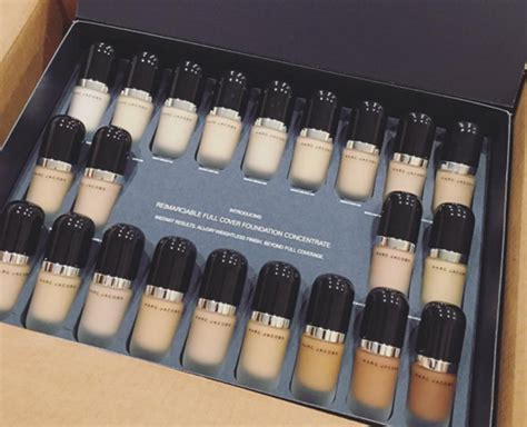 Foundation Marc Jacob Marc Foundation Photo Brings Attention To