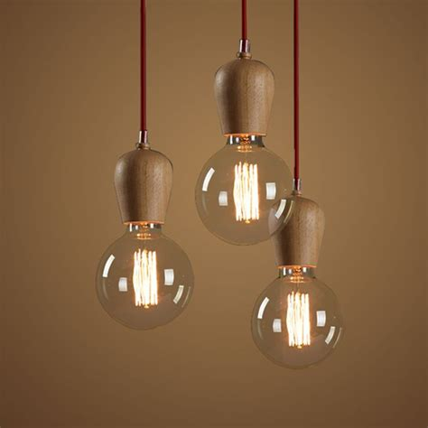 vintage pendant lights for kitchens cheap moderna iluminaci 243 n pendiente vintage para cocina