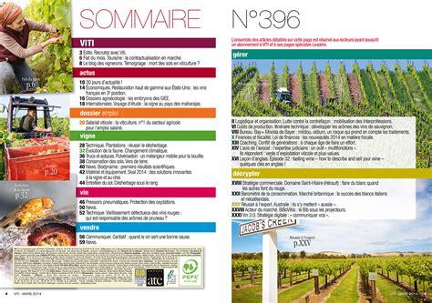 opera chambre agriculture viti n 176 396 mars 2014 consultez le sommaire veille des