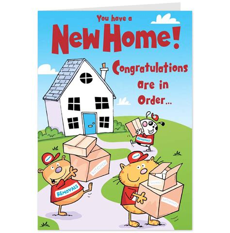 new house congratulations congratulations new home card images frompo