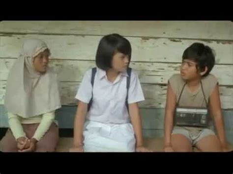 trailer film laskar pelangi videos andrea langi videos trailers photos videos