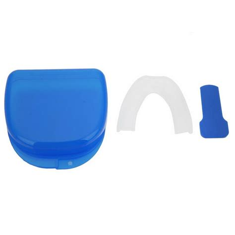 most comfortable mouthguard for sleeping stop snoring mouthpiece apnea aid sleep anti snore bruxism