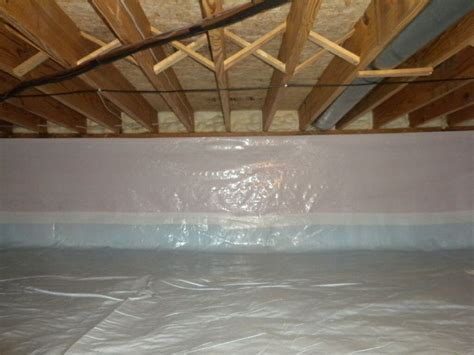 Basement Insulating Basement Ceiling Crawl Space Spray Foam Insulation And White Cap Crawl Space