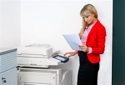 Best Office Printer by How To Choose The Best Printer For Your Office Needs
