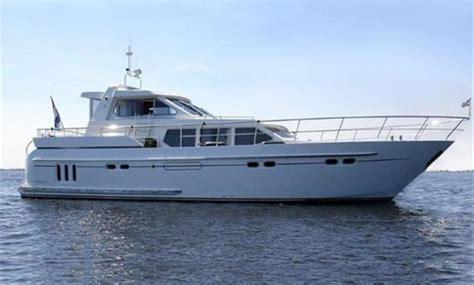 motoryachten motoryacht mieten in holland - Motor Jacht