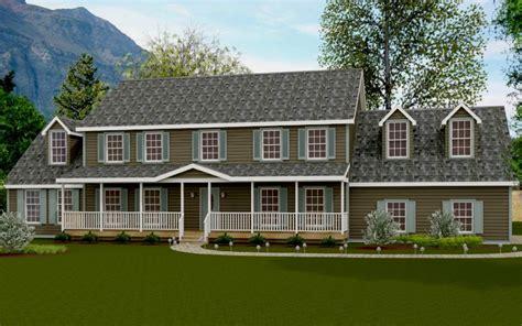 washington modular home floor plan