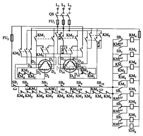contactors and circuits jeffdoedesign