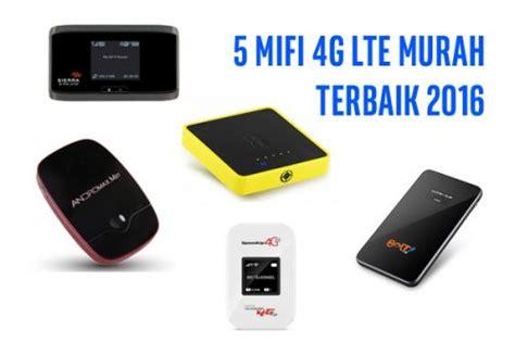 Router Yang Murah 5 modem wifi 4g lte murah terbaik 2016 jagat gadget