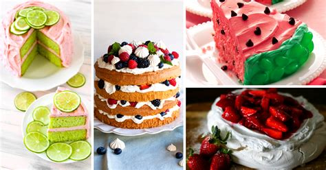 40 recipes to sweeten the season the best barks candies fudges gummies truffles and treats books 40 best summer cake recipes you need to learn for