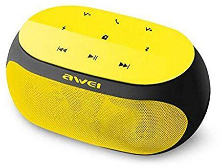 Awei Portable Bluetooth Speaker Y200 awei y200 bass portable wireless bluetooth speaker price bangladesh bdstall