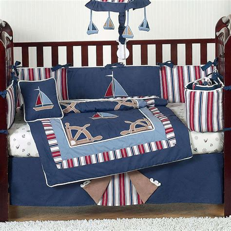 nautical bedding for nautical toddler bedding style decorate nautical toddler bedding babytimeexpo furniture
