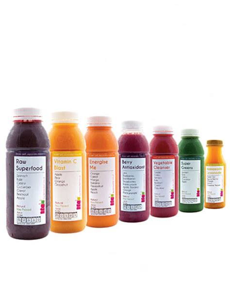 Detox Juice Cleanse On The Go by Juice Cleanse 2 Go Mydetoxdiet