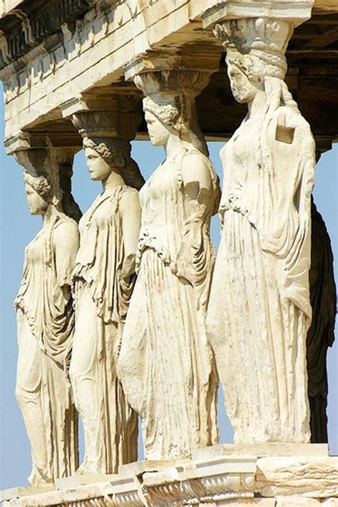 ancient greek woman sculpture 79 best statues of women images on pinterest