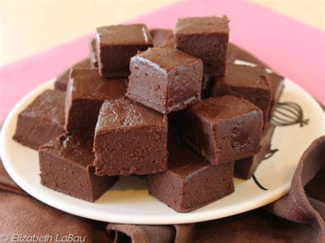 the fastest microwave fudge recipe ever just a pinch recipes
