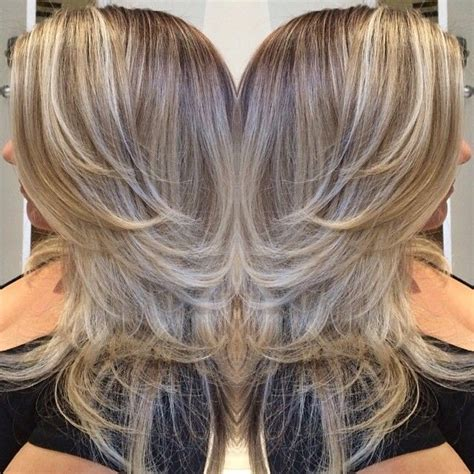 brown hair with multiple highlights 112 best images about hair colour on pinterest