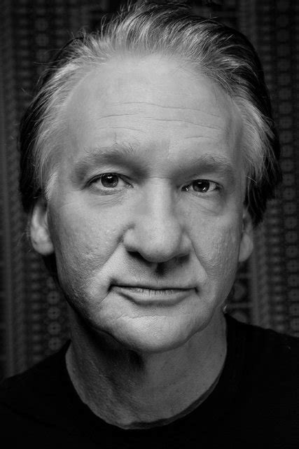 Bill Maher Isn't High on Trump: The State of Free Speech
