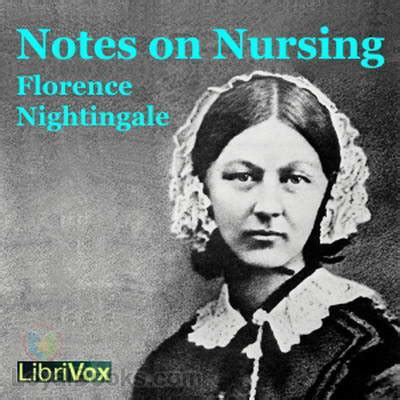 a picture book of florence nightingale notes on nursing by florence nightingale free at loyal books