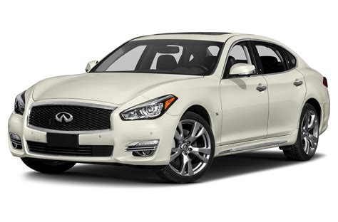 2017 Infiniti Q70l Price Photos Reviews Safety