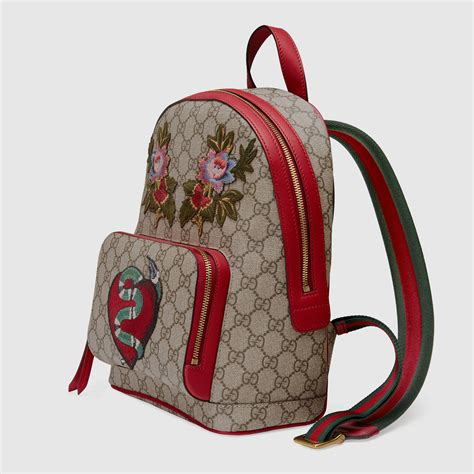 Backpack Gucci Gd 1 limited edition gg supreme backpack gucci s backpacks 427042k8ksg9585
