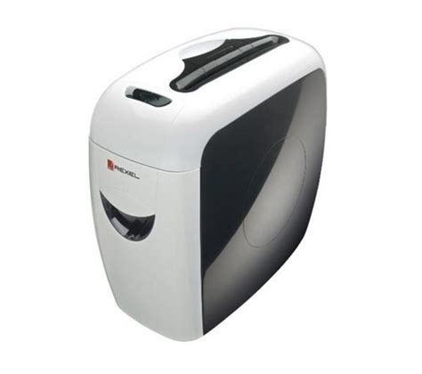 buy paper shredder buy rexel prostyle cross cut paper shredder free
