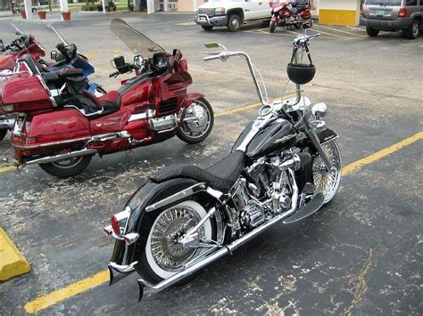 deluxe footboards harley davidson forums