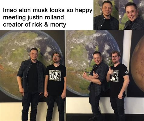 elon musk rick morty yoyoyuxmaster u yoyoyuxmaster reddit