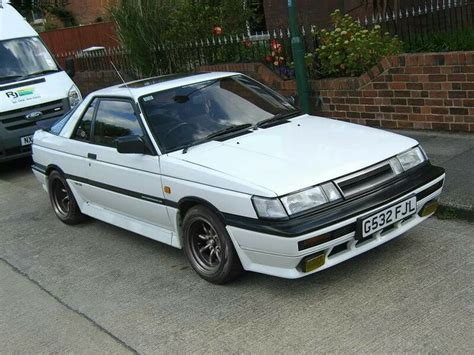 nissan sunny 1990 jdm 17 best images about 80s cars on pinterest toyota