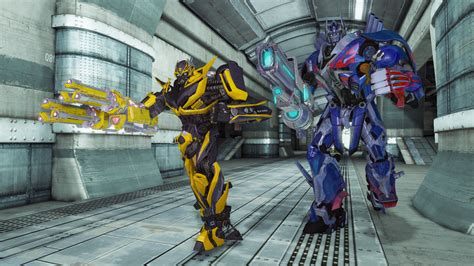 Sale Xbox One Transformers Rise Of The Spark With Exclusive Dlc transformers rise of the spark media