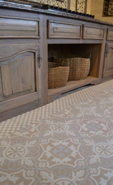 Fantasia Showrooms Tile Spotlight Encaustic Cement Tile