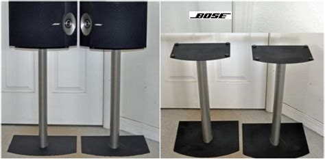 Bose Bookshelf Speaker Stands 28 Fs 01 Bookshelf Speaker Floorstands 28 Images Bose 174