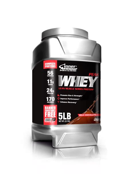 Inner Armour Whey Protein inner armour products whey protein
