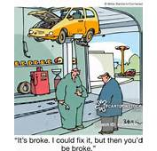 Auto Repairs Cartoons And Comics  Funny Pictures From