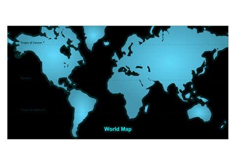 world map vector 2 world map 2 free vector 4vector