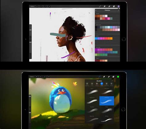 procreate for android 7 can t miss apps mr robot musical ly procreate and more