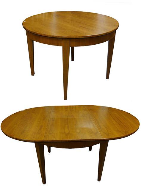 esstisch biedermeier esstisch tisch rund biedermeier stil kirschbaum furniert
