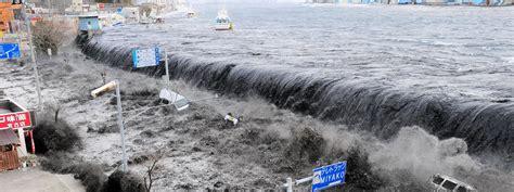 imagenes extrañas en tsunami japon cinco a 241 os del tsunami y terremoto de jap 243 n as 237 se vivi 243