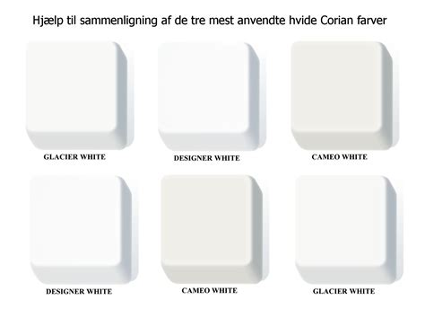 corian cameo white corian bordplade se vores flotte corian bordplader