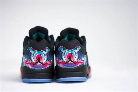 air 5 low new year ebay release date air 5 low new year sole