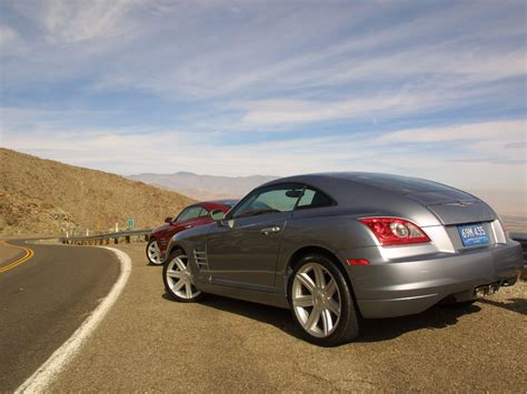 2003 chrysler crossfire 2003 chrysler crossfire picture 31833 car review top