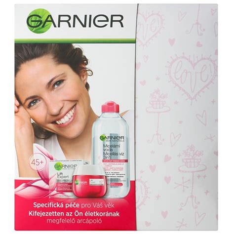 Cleansing Set garnier skin cleansing set cosmetice i aoro ro