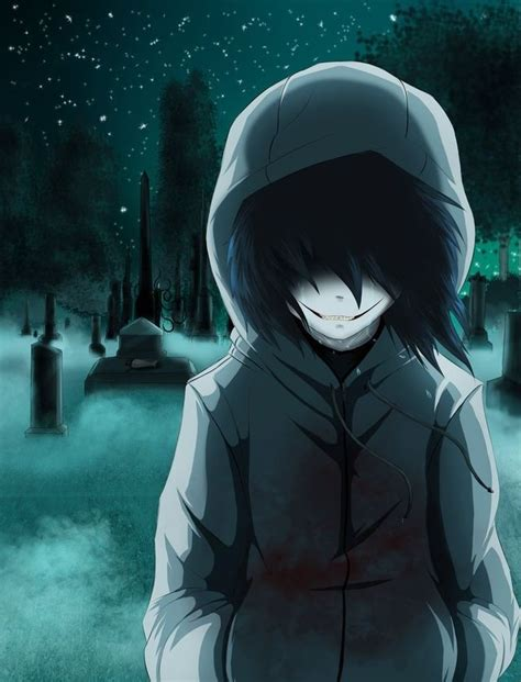 Anime Jeff The Killer by 25 Best Ideas About Jeff The Killer On