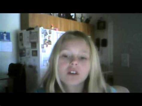 vichatter kids vichatter kids baby kaley singing heaven youtube