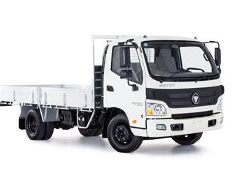 Light Truck by 2014 Bigwheels