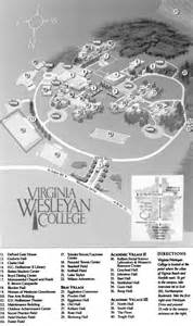 wesleyan cus map the council of independent colleges historic cus