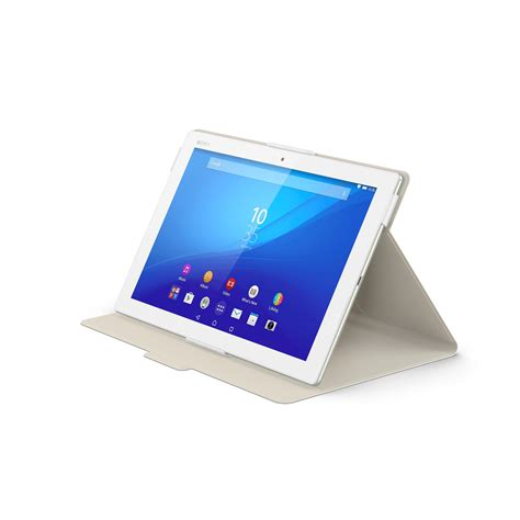 Tablet Xperia xperia z4 tablet 2 tablet news