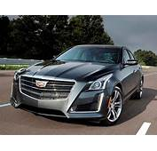 2017 Cadillac Models To Offer Intelligent And Connected