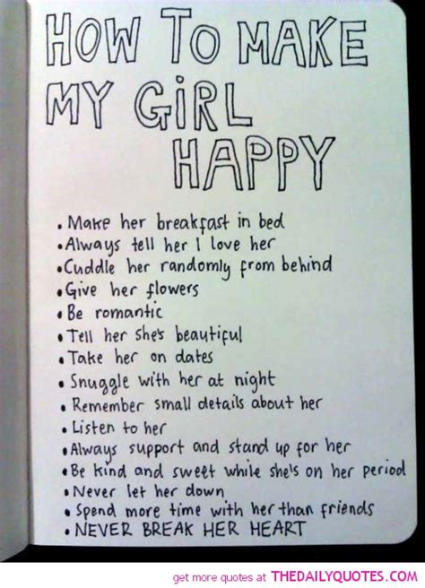 how to make my man happy in bed happy girls quotes and sayings quotesgram