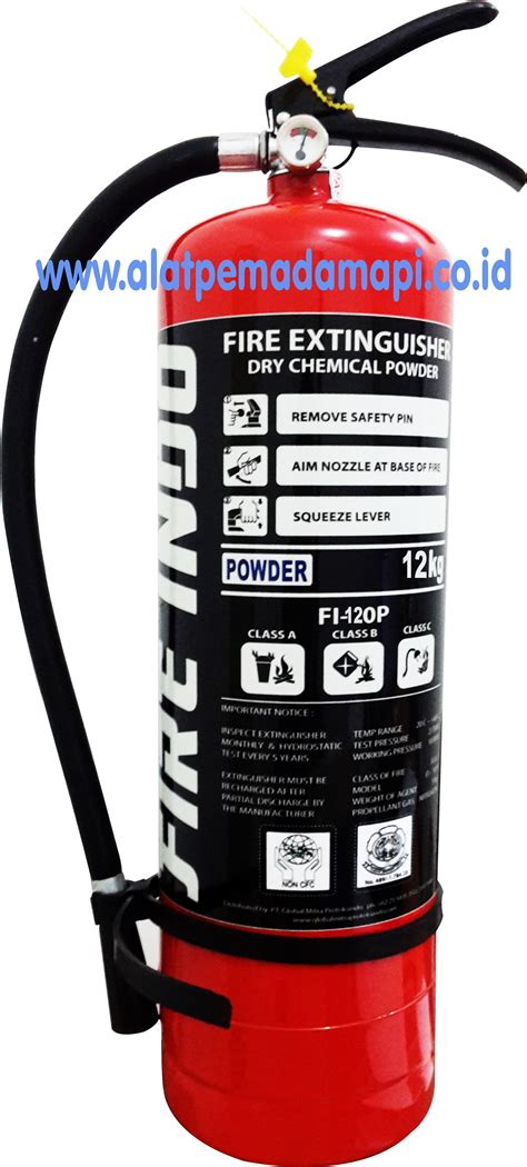 Alat Pemadam Api Extinguisher Portable Abc Drycemical Powder 5 Kg harga extinguisher powder terbaru dan termurah